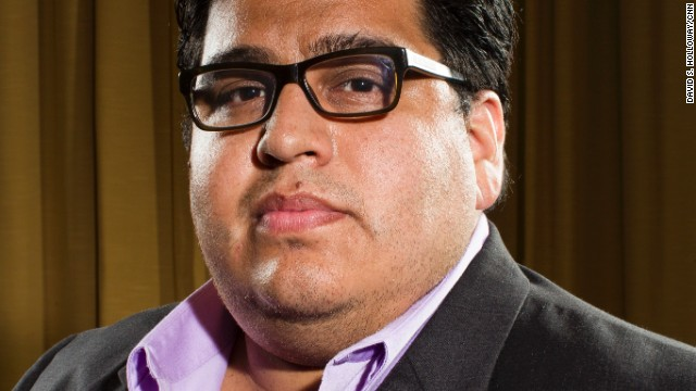 Artemio Muniz, a Texas YR, is the son of illegal immigrants.