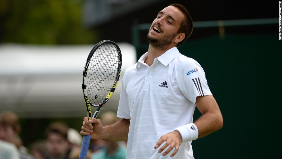 Tennis player Viktor Troicki completed an 18-month suspension for not providing a blood sample for a doping test at the Monte Carlo Masters in April 2013. One of the world's top tennis players at the time, Troicki claimed a doctor conducting the blood test allowed him to miss the procedure. When he returned to the sport in July, the 28-year-old player was ranked 842nd.