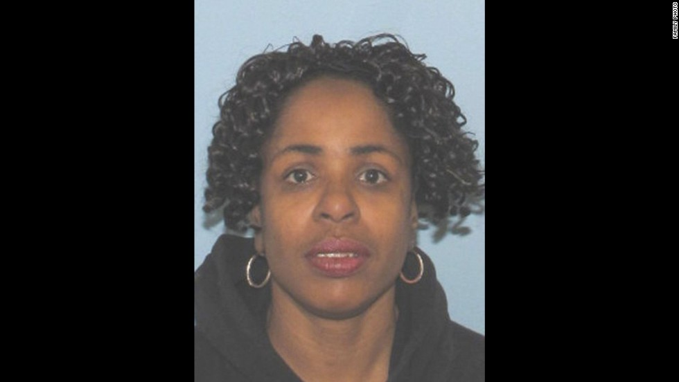 Cleveland resident Minerva Tripp vanished last year at age 41.
