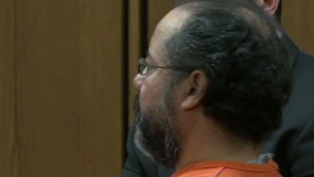 Ariel Castro accepts plea deal