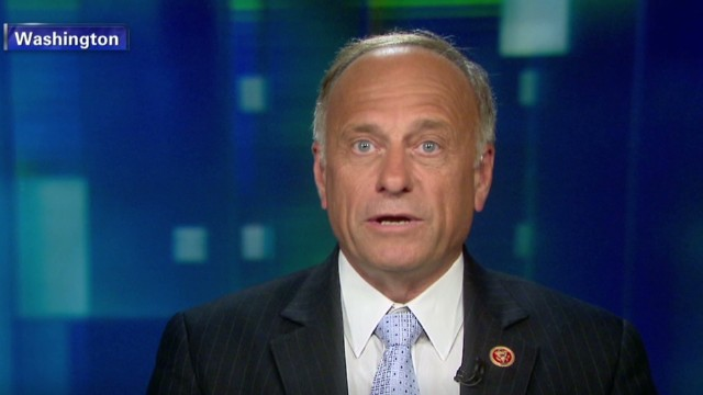 Steve King on Immigration, Welfare