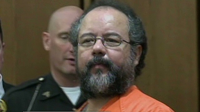 Ariel Castro: 'I was a victim as a child'