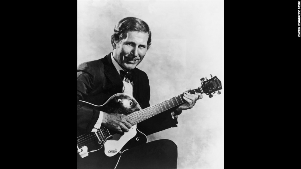 "Chet Atkins also took up ""After Midnight"" on his album ""Picks on the Hits."" The album was nominated for a Grammy Award for Best Country Instrumental Performance in 1972."