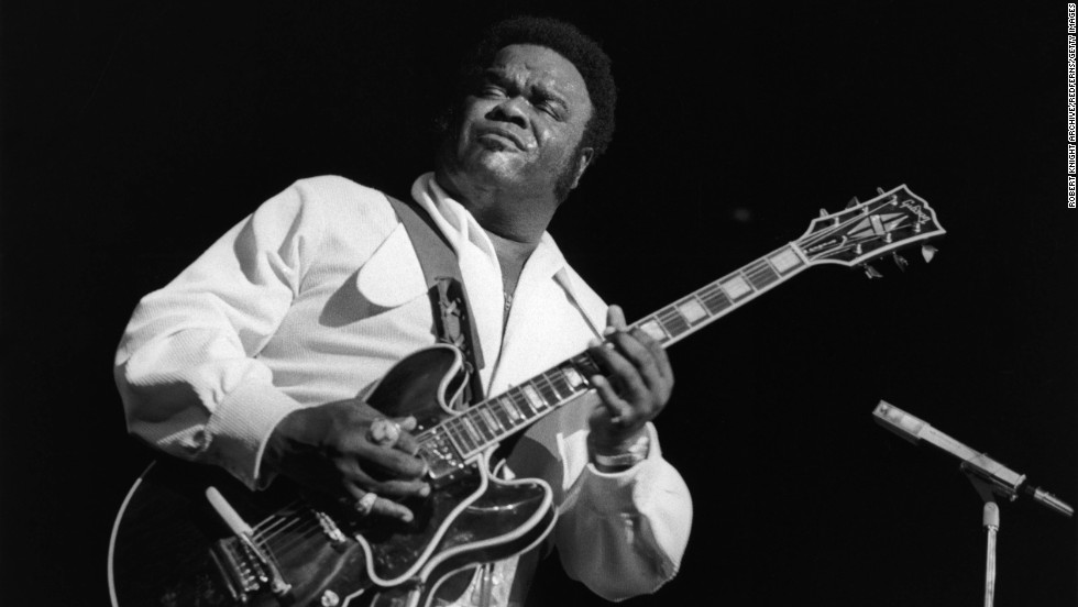 "Freddie King's 1974 album ""Burglar"" featured his cover of Cale's ""I Got the Same Old Blues."""