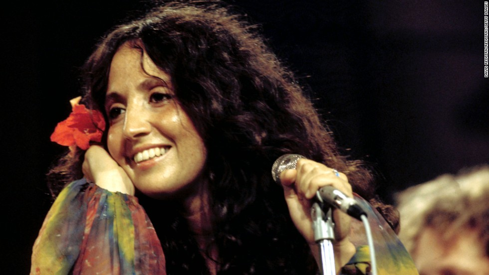 "Folk artist Maria Muldaur covered ""Cajun Moon"" on her 1978 album ""Southern Winds."""