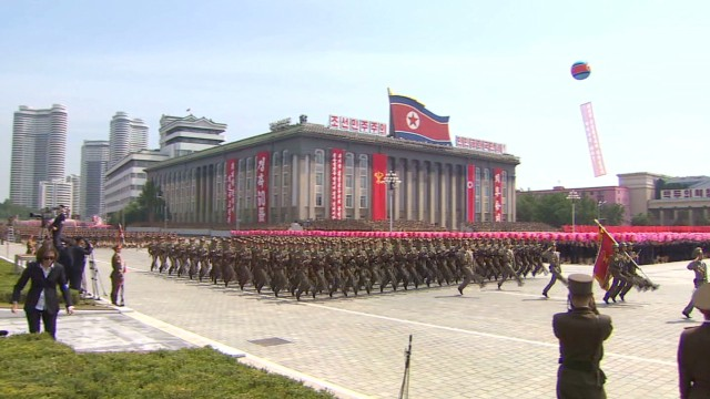 CNN Inside North Korea