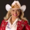 miss rodeo america leather jacket