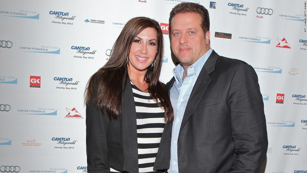 "Jacqueline Laurita and her husband, Chris, were <a href=""http://www.tmz.com/2013/04/16/real-housewives-of-new-jersey-jacqueline-laurita-mansion-foreclosure/"" target=""_blank"">sued by the bank that held their mortgage</a> on accusations of missing payments. The ""Real Housewives of New Jersey"" cast member has also been accused of owing state taxes."