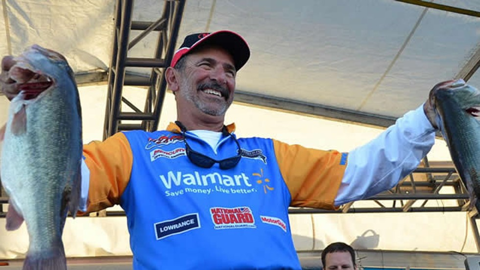 Bassmaster Classic champ Paul Elias has logged nearly three decades of wins and Top 10 finishes on the elite circuit. Weekend anglers can glean one-on-one insights from the legend himself during one- or two-day private lessons on 780-acre Lake Eddins, Elias' bass-filled home waters in Mississippi.