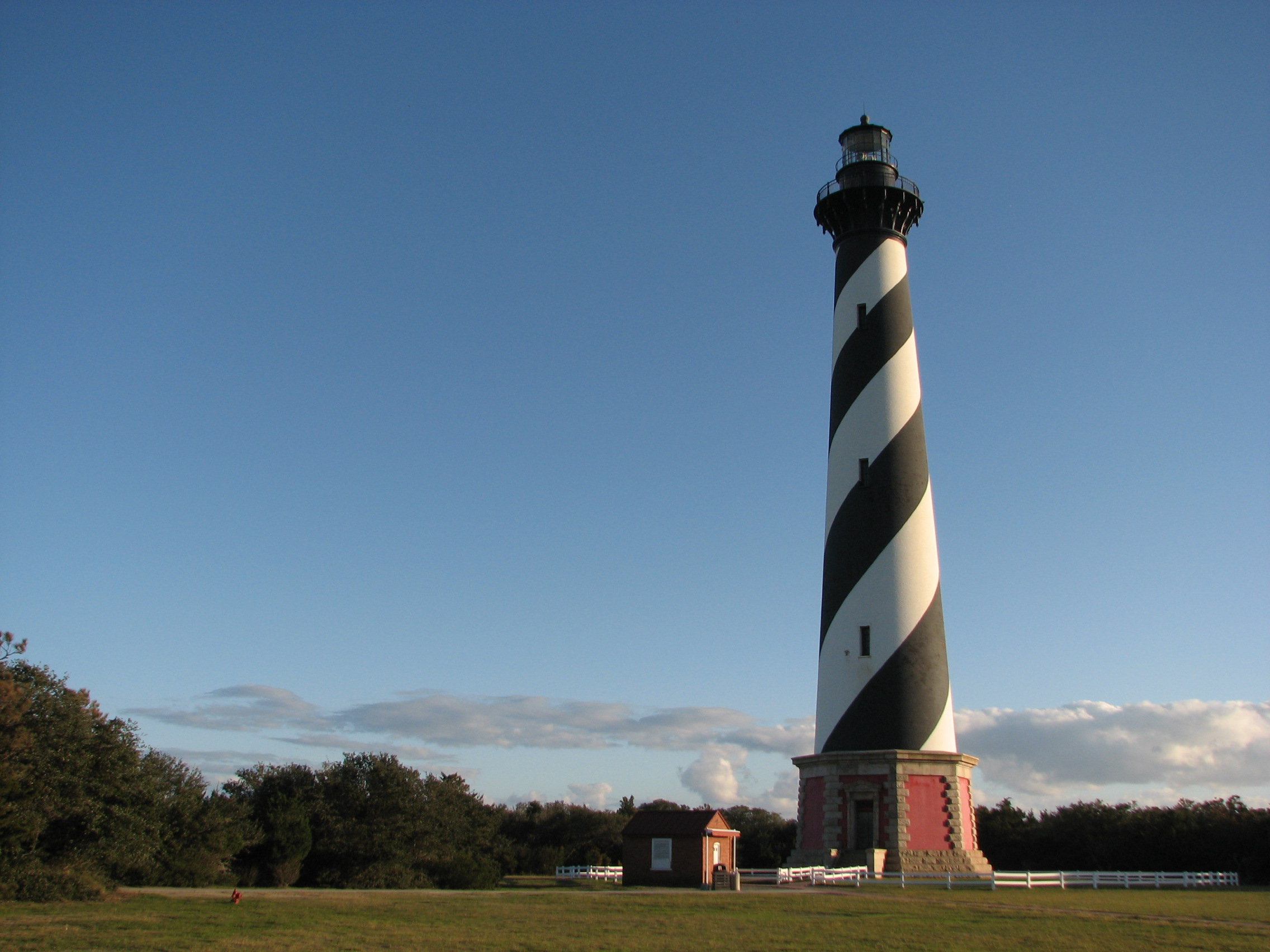 escape to the outer banks cnn travel