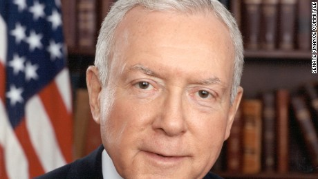 Hatch: Socialism happens without a filibuster