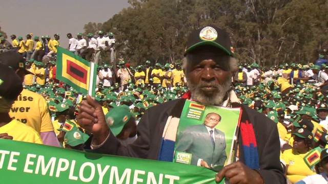 Will Mugabe win another election?