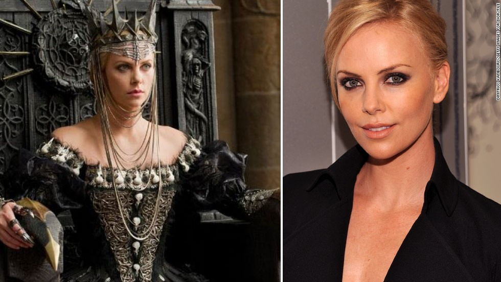 "Anything Snow White-related was box office gold as Charlize Theron found when she co-starred in ""Snow White and the Huntsman"" as the wicked stepmother."