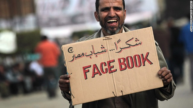 In age of ISIS, will you lose web freedoms of Arab Spring?