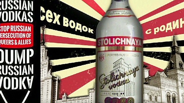 Why you might not want to dump Stoli