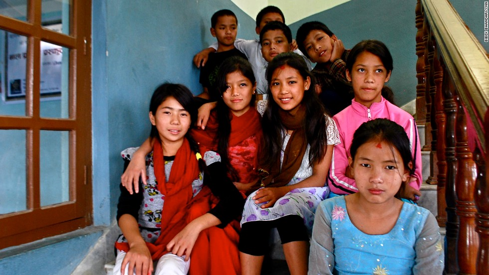 A local NGO called the Nepal Goodwave Foundation operates a transit home in Kathmandu where 30 rescued child workers, all under 14, live, play and attend classes together. The Nepal government, in partnership with other NGOs, runs around 1,000 transit homes nationwide for rescued children.