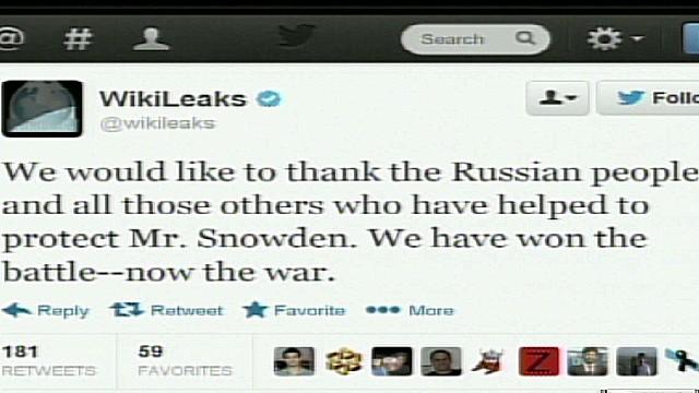 cnnee cafe snowden wikileaks tweet_00010109.jpg