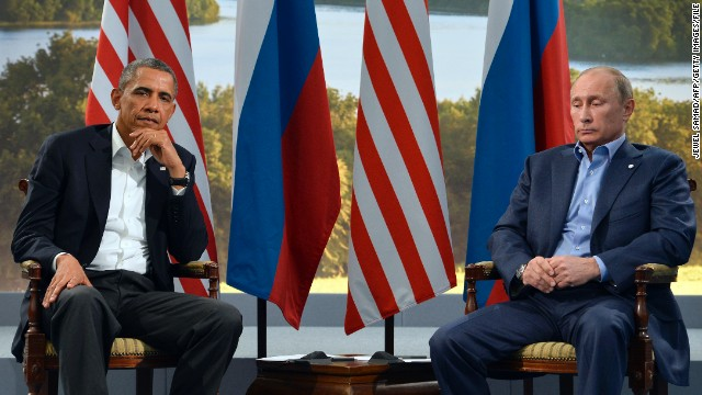 Will Obama make Putin pay?