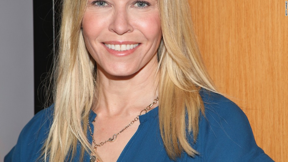 """E! host Chelsea Handler <a href=""""http://www.usmagazine.com/celebrity-news/news/chelsea-handler-i-dont-have-the-time-to-raise-a-child-2013294"""" target=""""_blank"""">said in early 2013</a> that she wouldn't want children because """"I don't think I'd be a great mother."""""""
