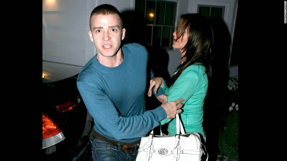 "When dating in the mid-2000s, Justin Timberlake and Cameron Diaz were a magnet for problems with the paparazzi. <a href=""http://www.people.com/people/article/0,26334,782241,00.html"" target=""_blank"">Timberlake and Diaz were hit with a lawsuit</a> in 2004 after two photographers accused the couple of taunting and attacking them. That lawsuit reportedly was later settled, but the pair were again in <a href=""http://www.today.com/id/14928352/ns/today-today_entertainment/t/justin-camerons-paparazzi-ordeal/#.Uf-ta23fKSo"" target=""_blank"">an alleged confrontation with the paparazzi</a> in September 2006."