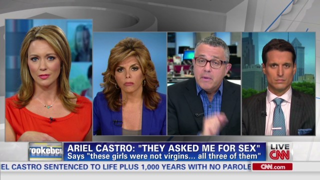 Toobin: Castro's remarks 'repulsive'
