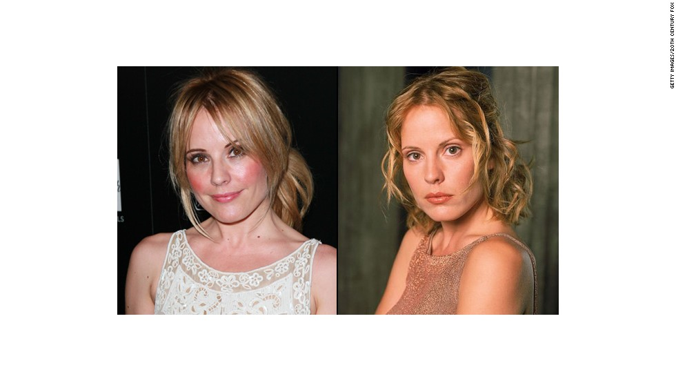"No one knew vengeance like Emma Caulfield's Anya. Since ""Buffy,"" Caulfield has popped up in a number of TV shows, most recently USA's ""Royal Pains"" in 2012, and she can be found vlogging away on YouTube. As for whether she'd join any future ""Buffy"" reunions, Caulfield isn't holding her breath. <a href=""https://twitter.com/emmacaulfield/status/363159301361111041"" target=""_blank"">She told a Twitter follower</a>, ""It's not something I would do ... with my character being dead and all."""