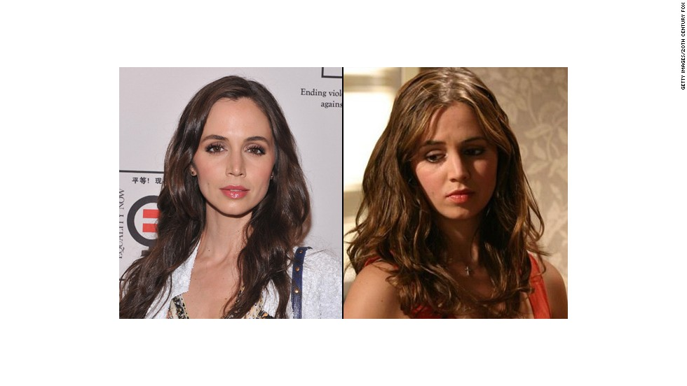 """Eliza Dushku's Faith wasn't around often, but when she was, the vampire-slaying character was a force. Dushku also put her talent for being badass to good use in """"Angel,"""" """"Tru Calling"""" and """"Dollhouse."""" After breaking up with boyfriend Rick Fox in 2014, Dushku moved back to Boston <a href=""""http://www.bostonglobe.com/lifestyle/names/2014/06/21/eliza-dushku-separated-from-rick-fox-moves-back-home/A8eGeAv8myP2fq8NgeTWKI/story.html"""" target=""""_blank"""">with the plan of focusing on her education</a>."""