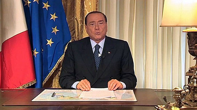 Berlusconi unrepentant after ruling
