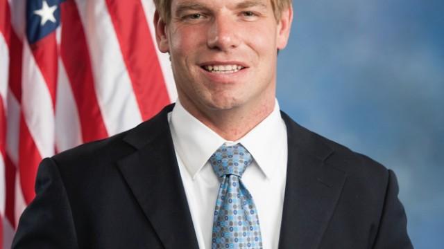 Rep. Eric Swalwell