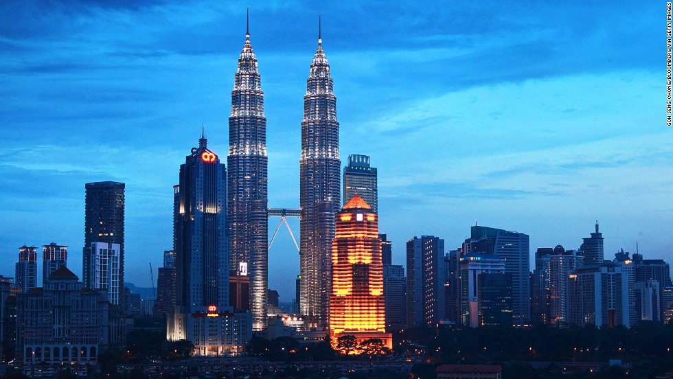"<strong>Visitors: 13.3 million </strong><strong><br />Growth: 6.7% </strong><br />Kuala Lumpur is one of the best shopping cities in the world. Fair prices and a wide selection of high- to low-end retailers have enticed shoppers to <a href=""http://travel.cnn.com/kuala-lumpur-shopping-10-best-places-bag-bargain-556836"">KL's Central market, Suria KLCC and Pavilon</a>."