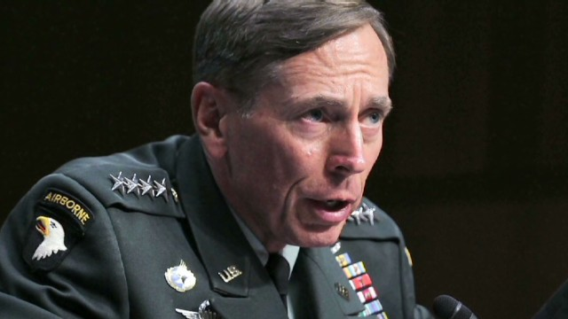 Petraeus rebuilds his reputation