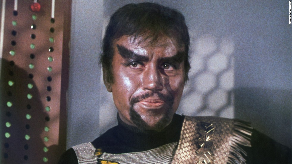 "Michael Ansara, best known for playing the Klingon leader Kang, has died at age 91.  Ansara originally played Kang in original ""Star Trek"" series and then reprised the role for ""Star Trek: Deep Space Nine"" and ""Star Trek: Voyager."""