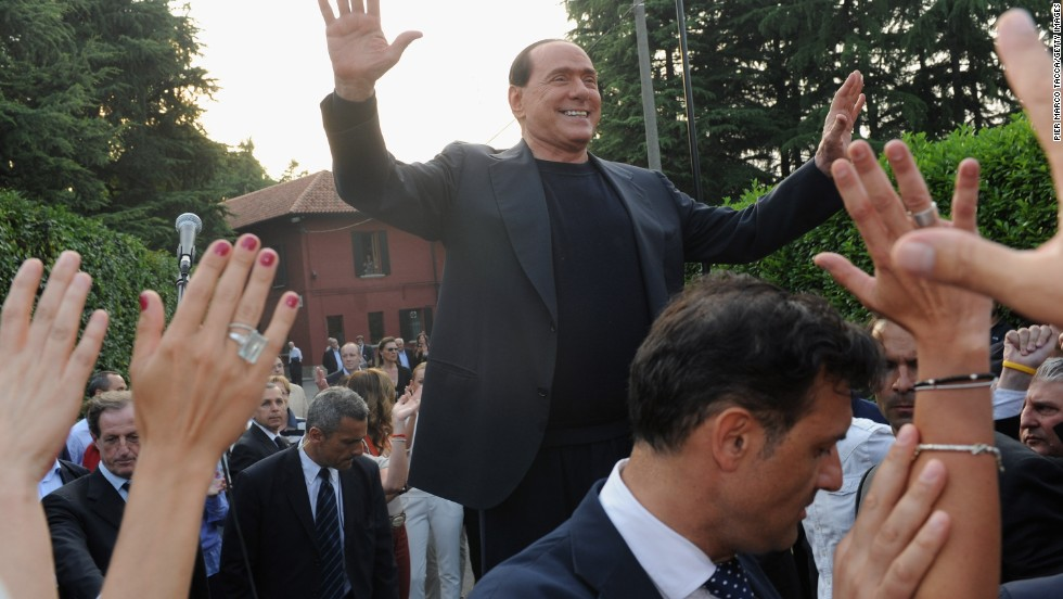Italians tear through regimes like their sports cars do dinosaur juice. Since the end of World War II, Italy has established 63 governments under 39 prime ministers (42 if you count Silvio Berlusconi's three total terms), and only one has lasted a full five years.