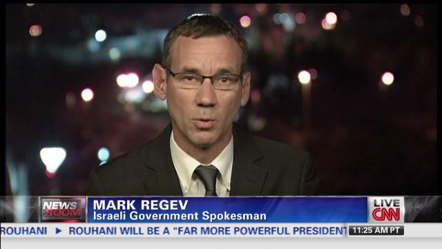 exp Fredricka Whitfield Mark Regev Mideast peace talks_00002001.jpg
