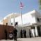 Libya embassy