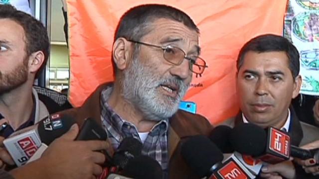 Chile's 'Dr. Marijuana' sentenced