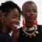 Africa Fashion Week London jewellery