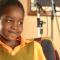 angel african children's choir