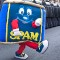 Waikiki Spam Jam Hawaii mascot