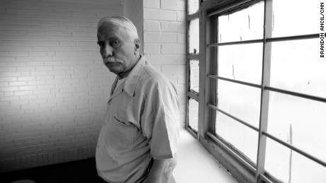 Jack McCullough, in prison after his 2012 conviction. Now a judge has ordered him freed.