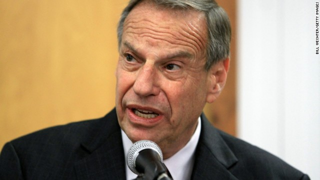 Is flirty voice mail from Bob Filner?