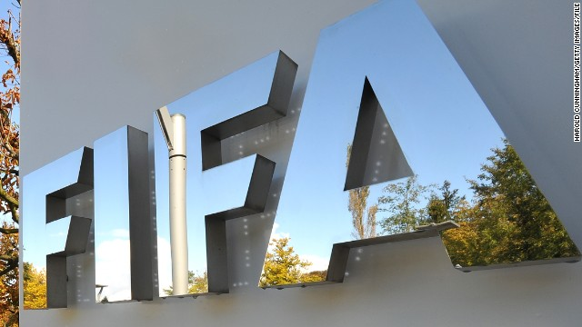 FIFA has announced an unnamed Jamaican has been provisionally suspended.