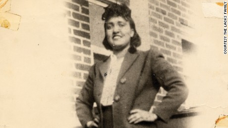 Henrietta Lacks' family finally gets say in genetic destiny. Can we control our own?