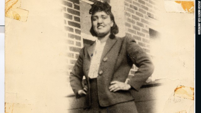 Doctors removed tissue from Henrietta Lacks' cervix In 1951. Those samples sparked decades of scientific discovery.