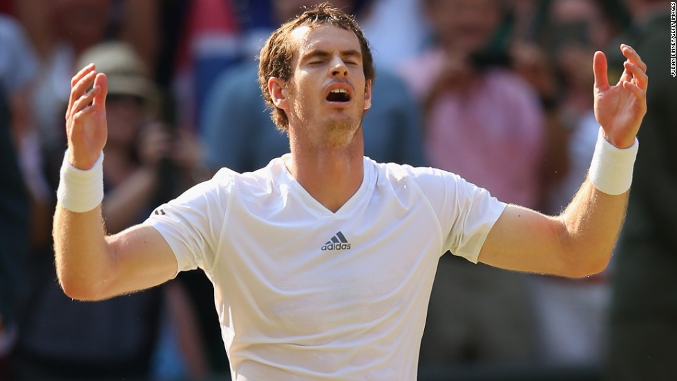 The last time Andy Murray played a competitive match, he beat Djokovic to win Wimbledon. He starts against the in-form Marcel Granollers in Montreal.