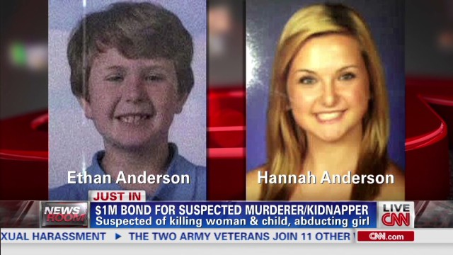 Family friend sought in abduction