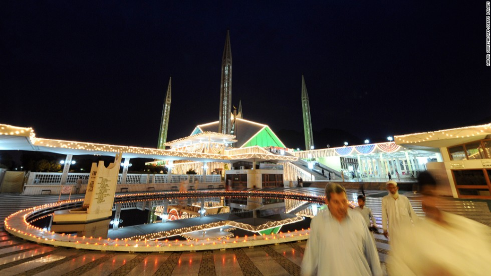 "<strong>2. Islamabad, Pakistan</strong><strong><br />Score: </strong>17.9<br />Despite its low rating as a friendly city, the readers' reviews of Islamabad were not all negative. Readers said the city has a ""peaceful green and soothing environment."""