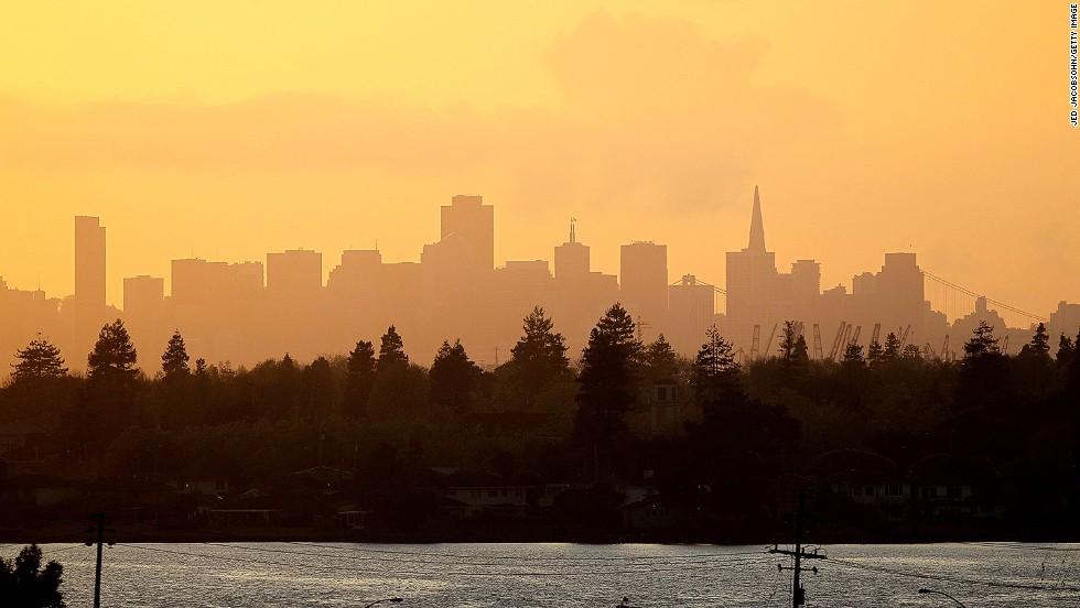 Friendliest/unfriendliest cities in the U.S. are ... - CNN.com