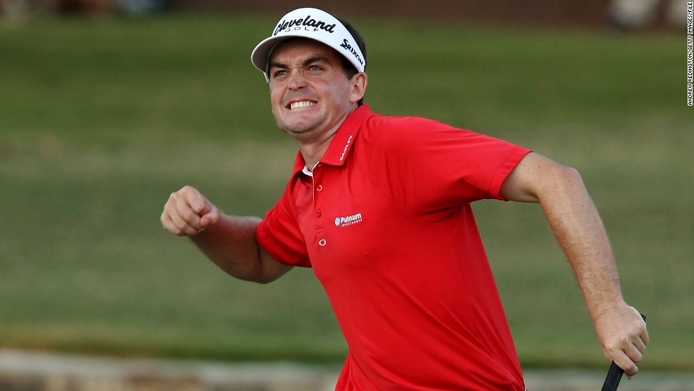 Another Rotella player, Keegan Bradley, won the first major he ever participated in -- the U.S. PGA Championship of 2011. Thanks to his work with Rotella, Bradley was able to immediately banish a potentially terminal triple bogey on the 15th hole from his mind and recover to make a playoff with Jason Dufner, which he duly won.