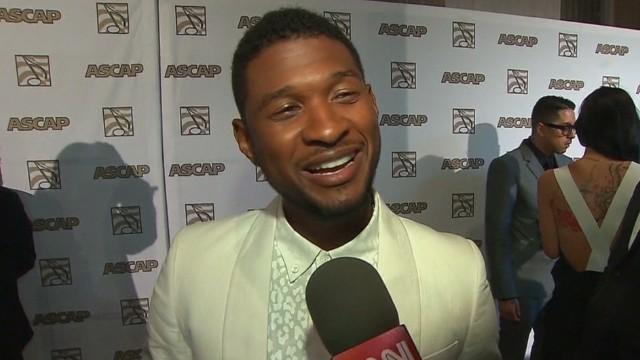 Usher's ex-wife makes custody bid